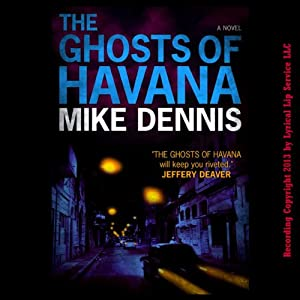 The Ghosts of Havana Audiobook