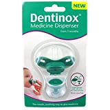 Dentinox Medizinspendender Schnuller