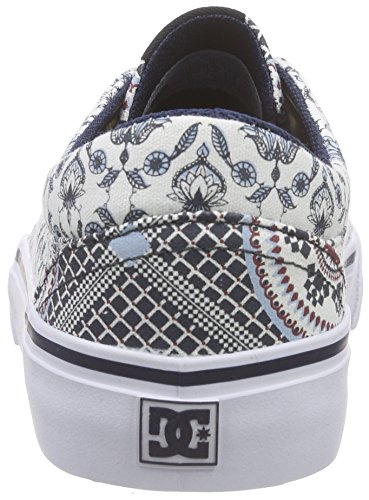 Shoes Trase DC J SP Femme Basses Shoe Sneakers dABqUBxnRw