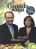 img - for Comida Sana book / textbook / text book