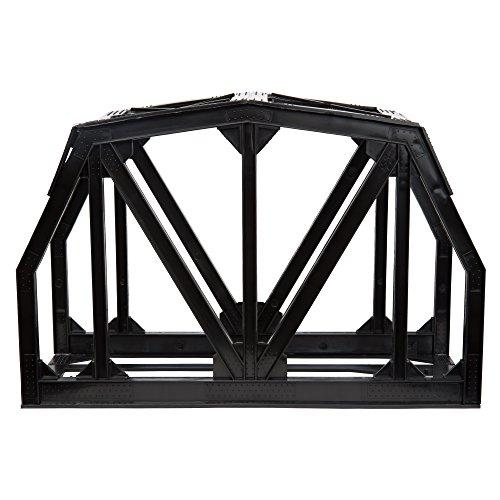 Lionel Model Train Accessories, FasTrack O Gauge, Short Extension Bridge