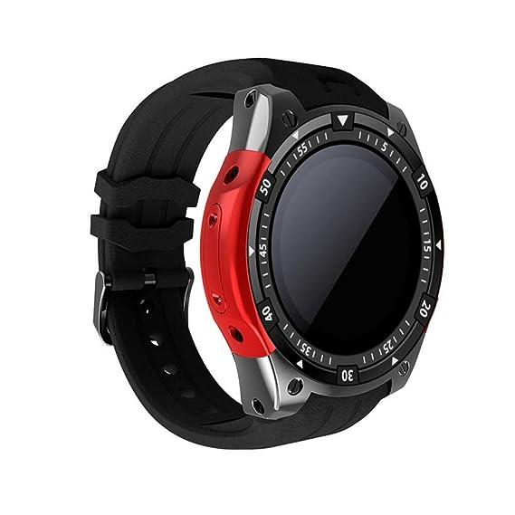 LYTU Reloj Deportivo Inteligente Goldenspike X100 Smart ...