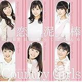 愛おしくってごめんね/恋泥棒(初回生産限定盤B)(DVD付)