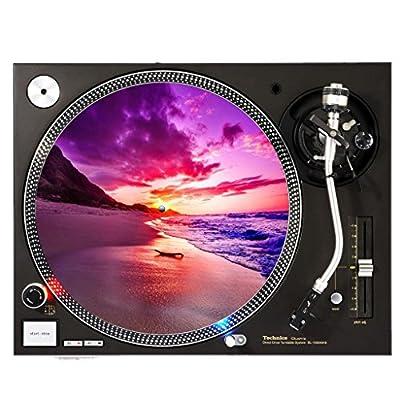 DJ Turntable Turntable Slipmat