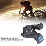 Bnineteenteam-Leva-del-CambioCambio-di-velocita-Leva-del-Cambio-per-MTB-Mountain-Bike-TX-30-Cambio-3X7-velocita