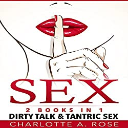 Sex: 2 Books in 1