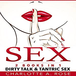 Sex: 2 Books in 1 Audiobook