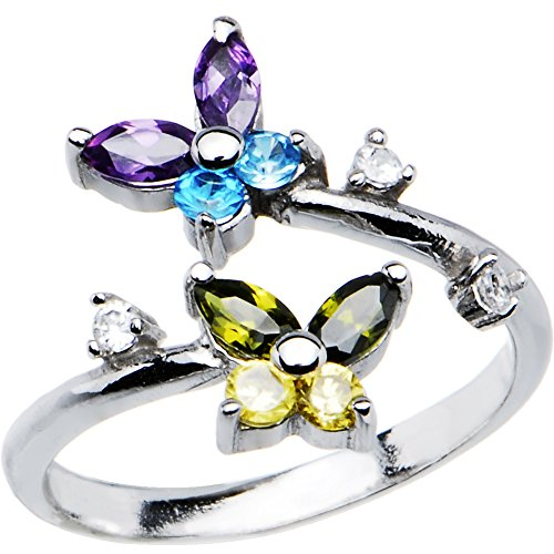 Body Candy 925 Sterling Silver Dazzling