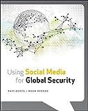 Using Social Media for Global Security
