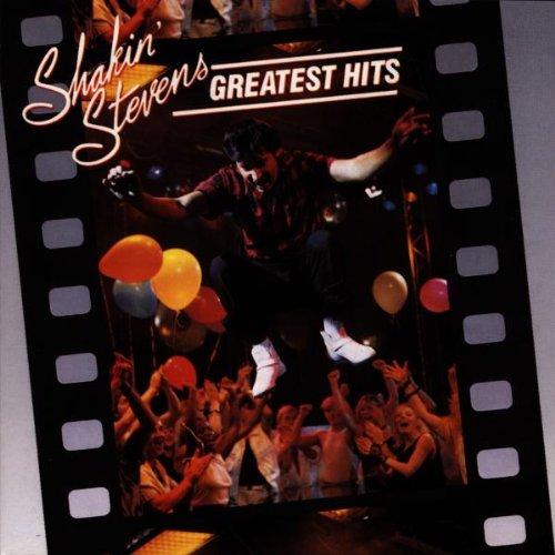 Shakin Stevens-Greatest Hits-CD-FLAC-1990-MAHOU Download