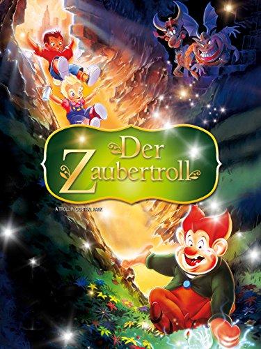 Der Zaubertroll Film