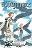 CLAYMORE GN VOL 25
