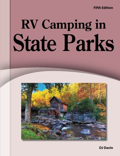 RV Camping in State Parks (Best Places To Travel In Michigan)