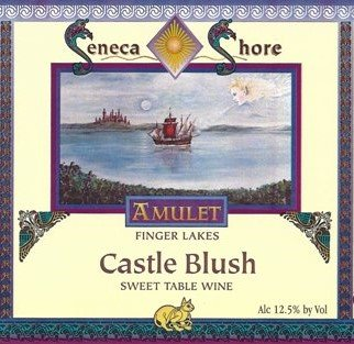 NV Seneca Shore Castle Blush