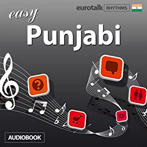 Rhythms Easy Punjabi Audiobook