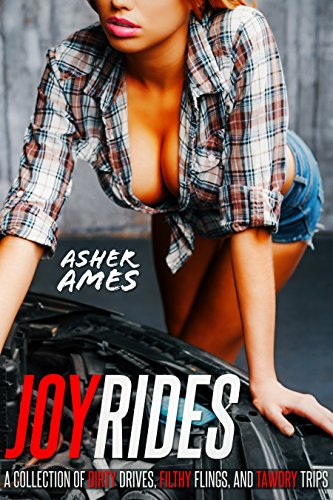 Download for free Joyrides: A Collection of Dirty Drives, Filthy Flings, and Tawdry Trips