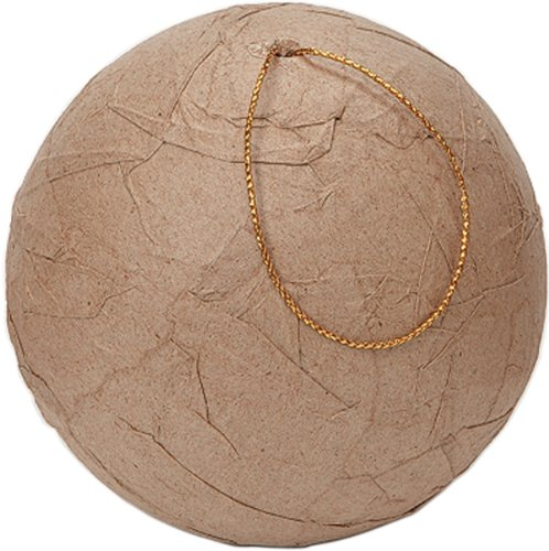 paper-mache-wrinkled-ball-ornament-315
