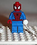 LEGO JUNIOR SPIDER MAN NEW sold loose