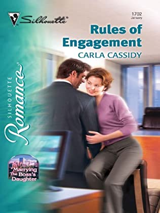 book cover of Rules of Engagement