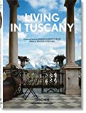 Living in Tuscany (Bibliotheca Universalis)