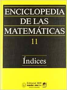 mathematics: Indices (Fondos Distribuidos) (Spanish Edition) (Spanish