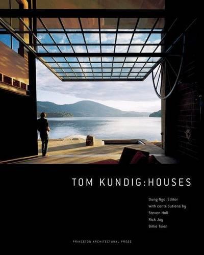 Tom Kundig: Houses [Dung Ngo] (Tapa Dura)