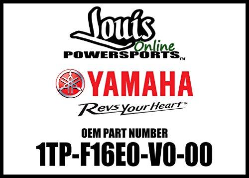 Yamaha Inner Fender Eliminator 1tp f16e0 v0 00
