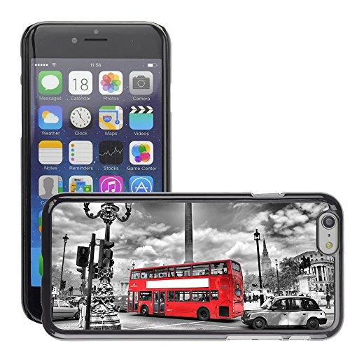 "Premio Sottile Slim Cassa Custodia Case Cover Shell // V00002683 london Bus en // Apple iPhone 6 6S 6G 4.7"""