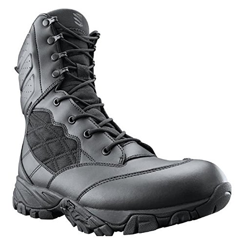 BLACKHAWK! Defense Black BT04BK070M Tactical Boots 7 M/Waterproof (Blackhawk Waterproof Boots)