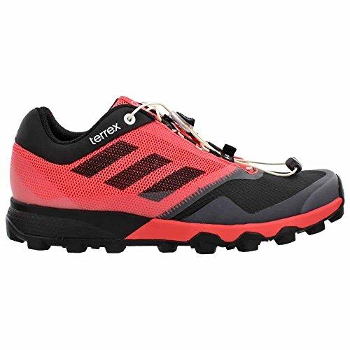 Adidas Terrex Trailmaker Sko - Kvinners Super Blush / Svart / Hvit