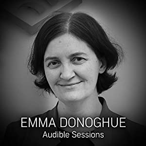 Emma Donoghue Speech