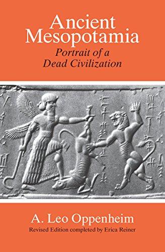 Ancient mesopotamia portrait of a dead civilization ebook a leo ancient mesopotamia portrait of a dead civilization por oppenheim a leo fandeluxe Choice Image