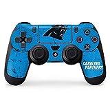 Cheap Carolina Panthers PS4 Controller Skin – Carolina Panthers Distressed Alternate | NFL & Skinit Skin