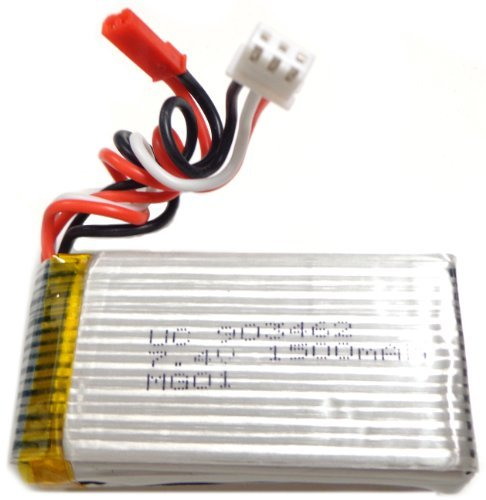 UPC 617724106521, 1 X 7.4V 1500MAH Li-Po BATTERY FOR WLTOYS V913 RC HELICOPTER PARTS V 913-25