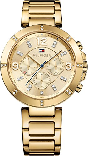 Tommy Hilfiger Cary 1781534 Wristwatch for women With crystals