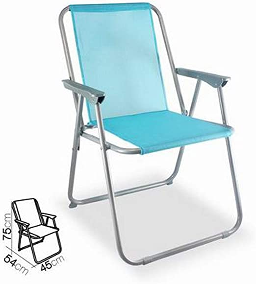 sillas plegables para playa o jarfin