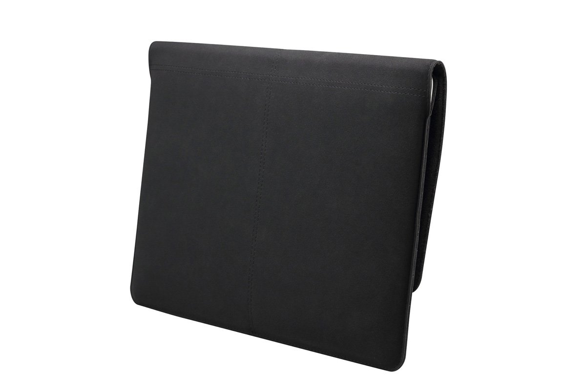 Vanctec for iPad Pro 9.7 Sleeve Case, Universal 10 inch Sleeve, 10.1 inch Felt Sleeve Bag Pouch, Carrying Protective Case For iPad Air iPad 2 3 4 Air 2 iPad Pro 9.7 Android 10.1 Tablet, Black