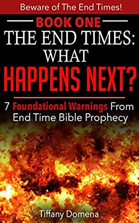 What the Bible Says about End Time Warnings