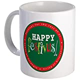 CafePress - FESTIVUS??? Mug - Unique Coffee Mug, Coffee Cup