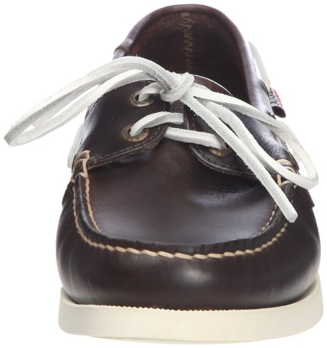 Blanc Marron 2 Aigle basses America Chaussures homme 5P5xXBY