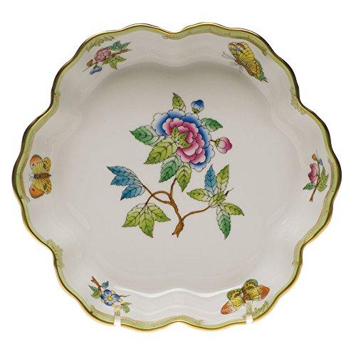 Herend Queen Victoria Fruit Bowl ()
