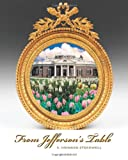 From Jefferson's Table, S. Stockwell, 1484065921