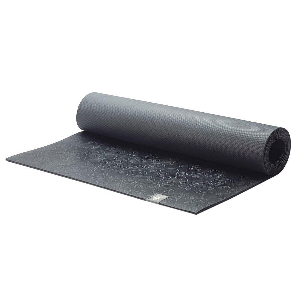 MERRITHEW Supreme Traction Mat (Black) 0.125 inch / 6 mm