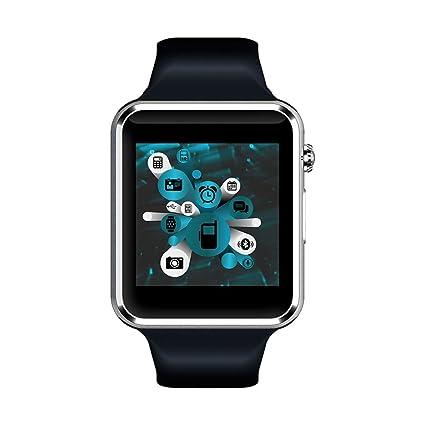 9aac5341525 Relógio Inteligente com Função Celular