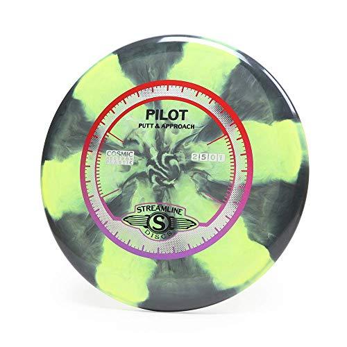 Streamline Discs Cosmic Neutron Pilot Putter (170-175g)