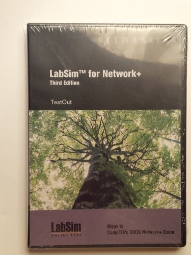 Labsim for Dean's Network, 3rd Edition