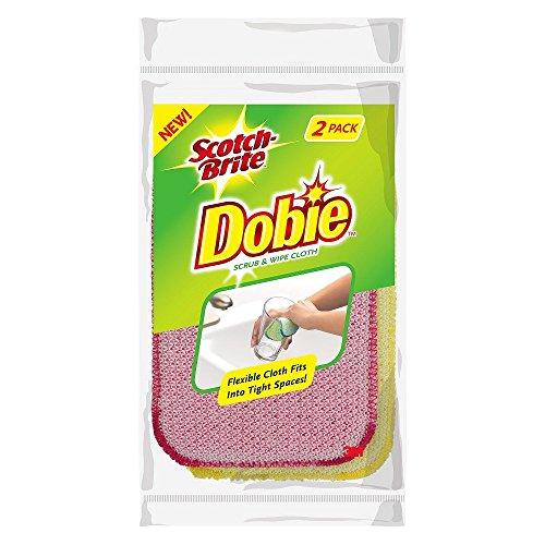 scotch-brite-dobie-non-scratch-scrub-wipe-cloth-2-cloths-pack-of-2