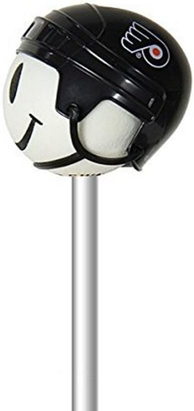 NHL Philadelphia Flyers casco antena Topper