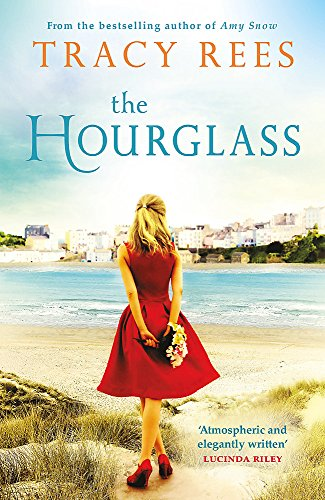 The Hourglass: a Richard & Judy Bestselling Author (Hourglass A Richard & Judy Bestselling Author)