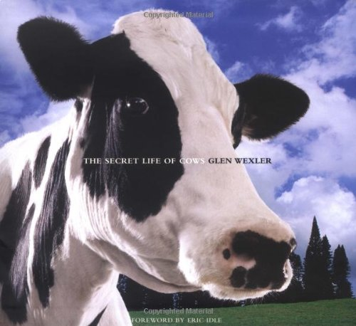 The Secret Life of Cows by Brand: Andrews McMeel Publishing